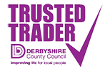 Part of the Derbyshire Trusted Trader Scheme